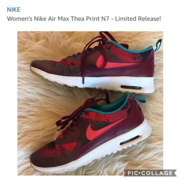 f1aea81d4c91 Nike Air Max Thea Print N7. M 5ac3e3623800c5f199b51691
